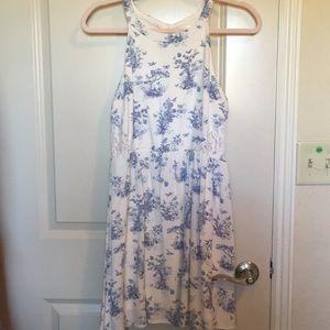 Cinderella Tank Dress